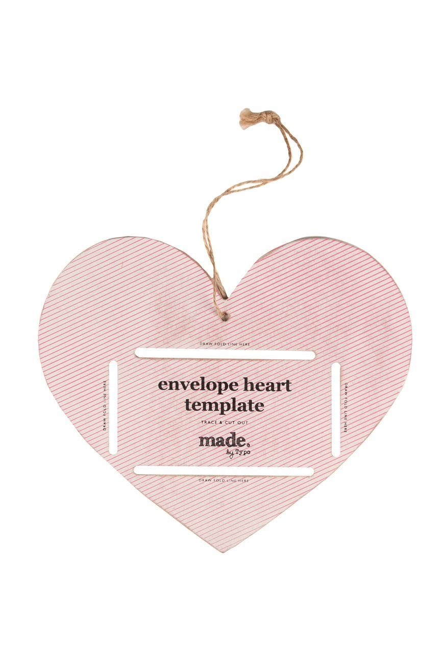 15 writing love letters and using the envelope heart wooden