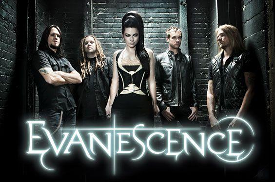 Evanescence –