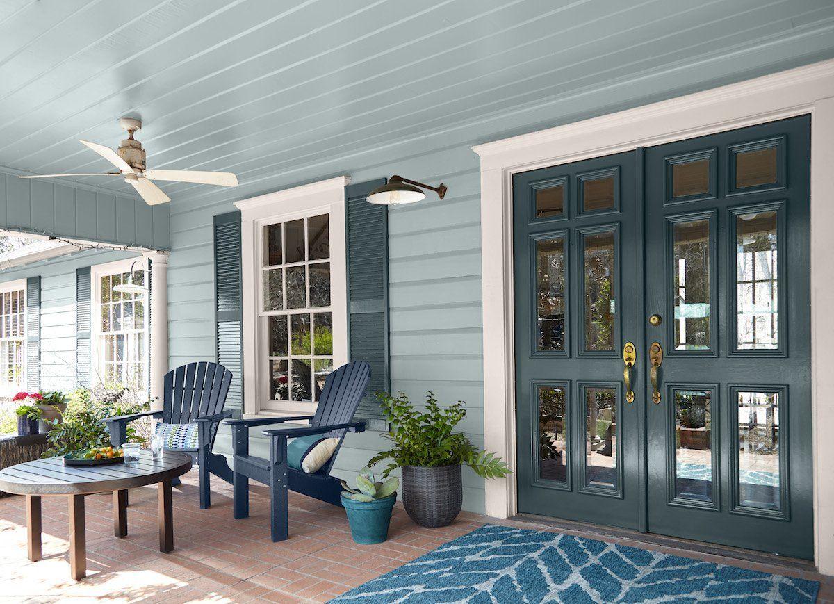 33++ House exterior colors 2021 ideas
