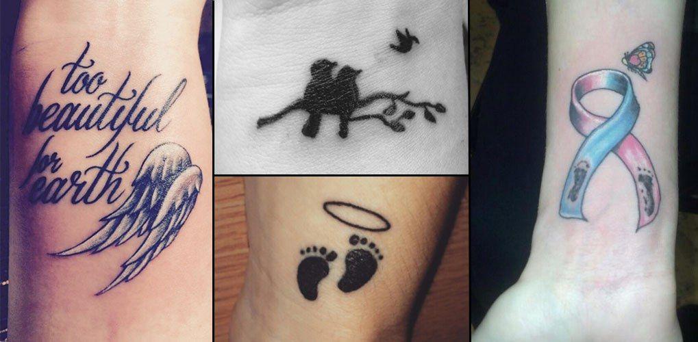 14++ Tatouage phrase pour maman decedee trends