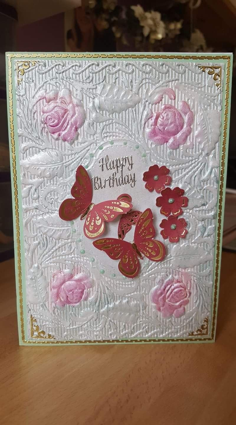 Pin by laurie larkin on birthday pinterest crafters companion