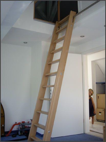 raumspartreppen pinterest raumspartreppen treppe und dachboden. Black Bedroom Furniture Sets. Home Design Ideas