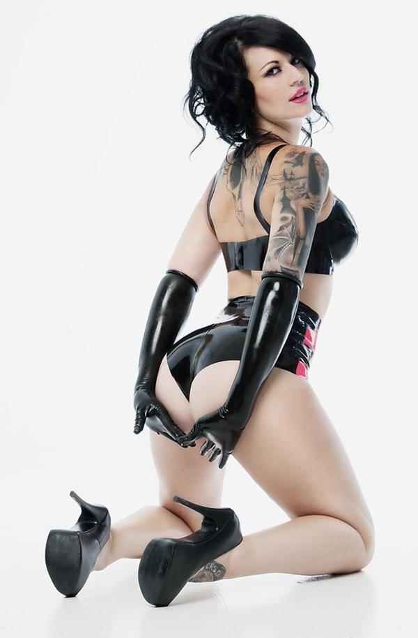 sexy-goth-ass