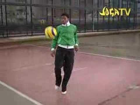 Nike Joga Bonito Talento Ronaldo Skills Soccer Skills Soccer