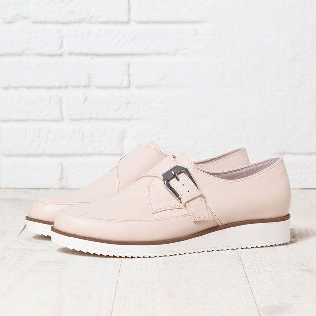tienda de liquidación b0bb2 d1aaf Zapatos - CHICA REBAJAS - Chica - Bershka España | verano 15 ...