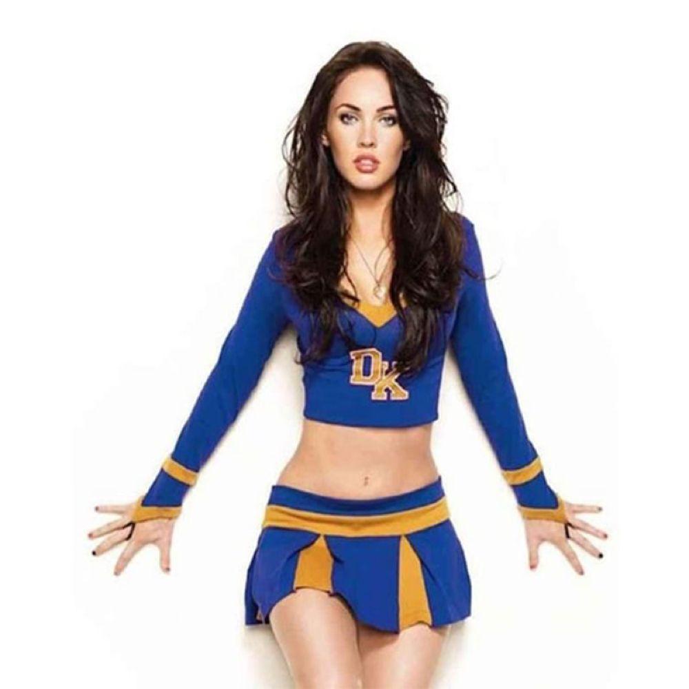 Jennifer S Body Costume Jennifer S Body Megan Fox Pictures Megan Fox Hot Megan Fox [ 1000 x 1000 Pixel ]