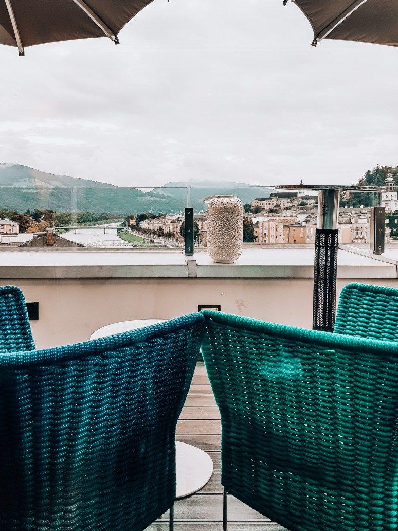 Salzburg Foodguide In Diesen Restaurants Bars Und Cafés Wirst Du