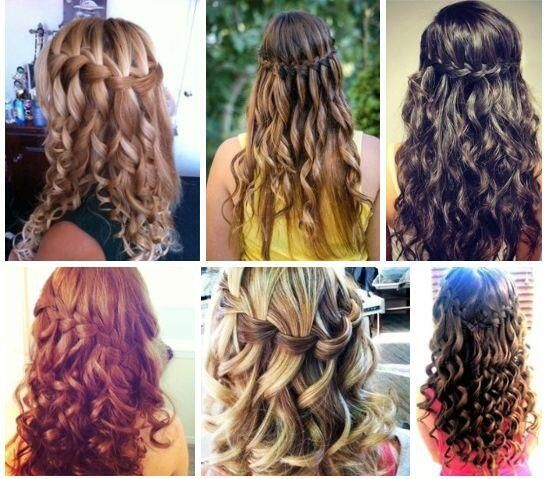 Pin by adriana v on damas | Pinterest | Hair style
