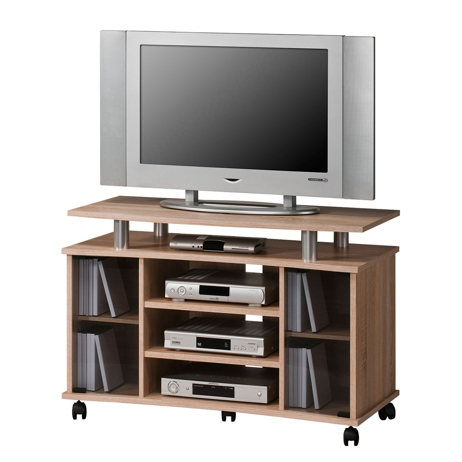 Tv Rack Mit Rollen стойност Бари Клин Tv Board Mit Rollen Amazon - Africanthyme.com
