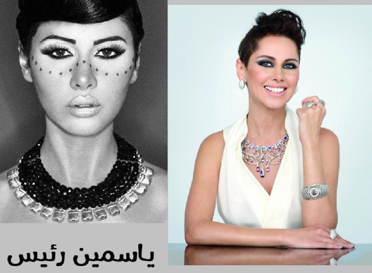 New Egyptians stars.. for those doubting the existence of Egyptian beauty:4