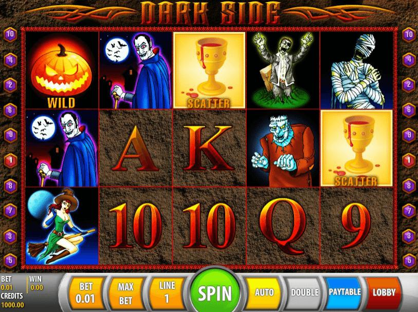 Slot Machine Jocuri Online