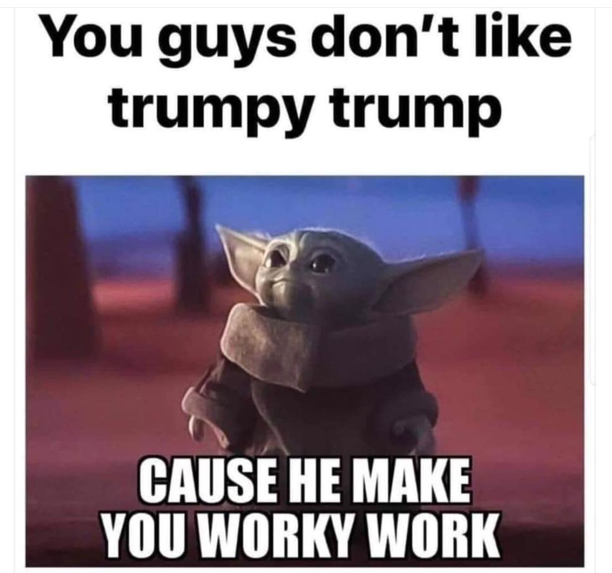 Pin By Tammy Steed On Baby Yoda Memes Funny Memes Funny Pictures