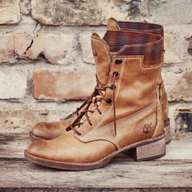 Women's Whittemore Lace-Up Boot