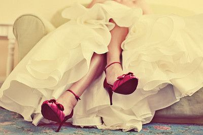 Wedding shoes #wedding #shoes