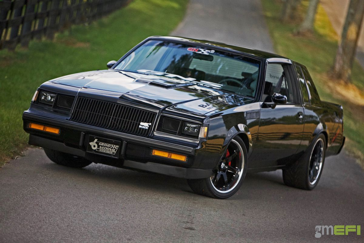 Clean grey buick grand national gm gbody chevys and more pinterest buick grand national grand national and buick