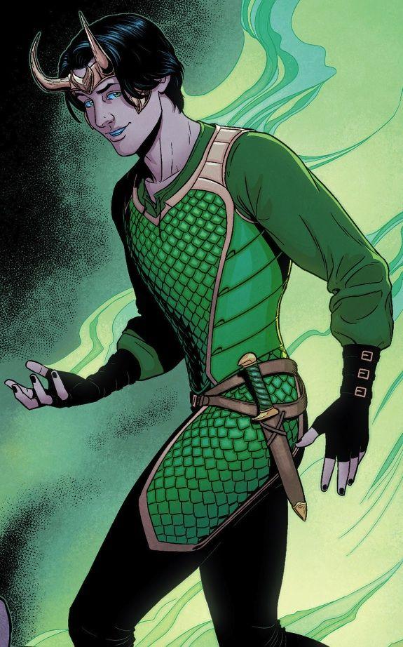 Loki Laufeyson Earth 616 Loki Marvel Loki Cosplay Loki Fanart