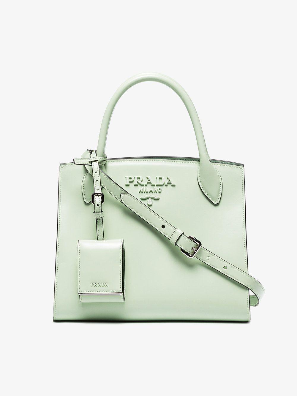 e34640ad4697 PRADA .  prada  bags  leather  hand bags  tote