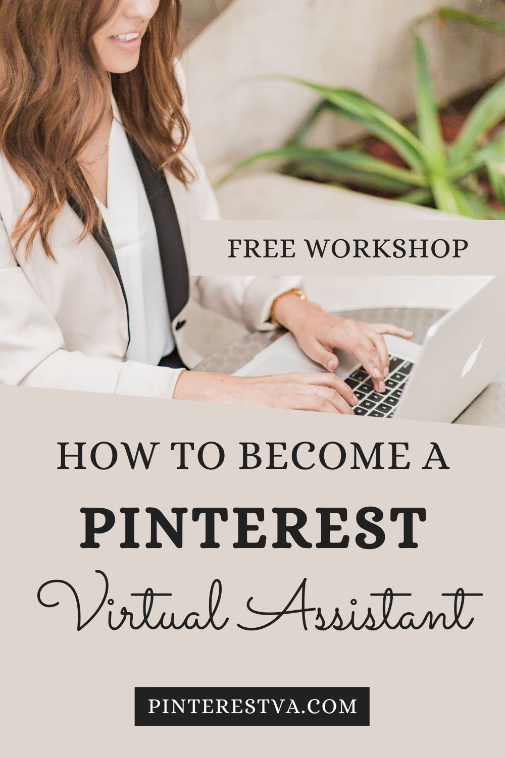 Start a new career as a Pinterest virtual assistant in