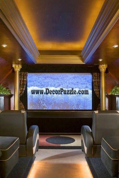 Top Ideas For Led Ceiling Lights For False Ceiling Designs Home