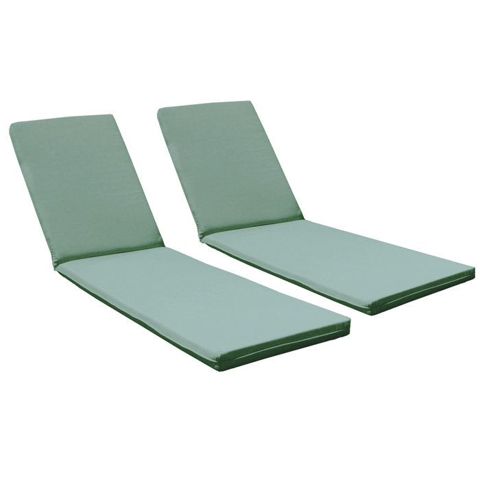 Outdoor Cushions For Chaise Lounge