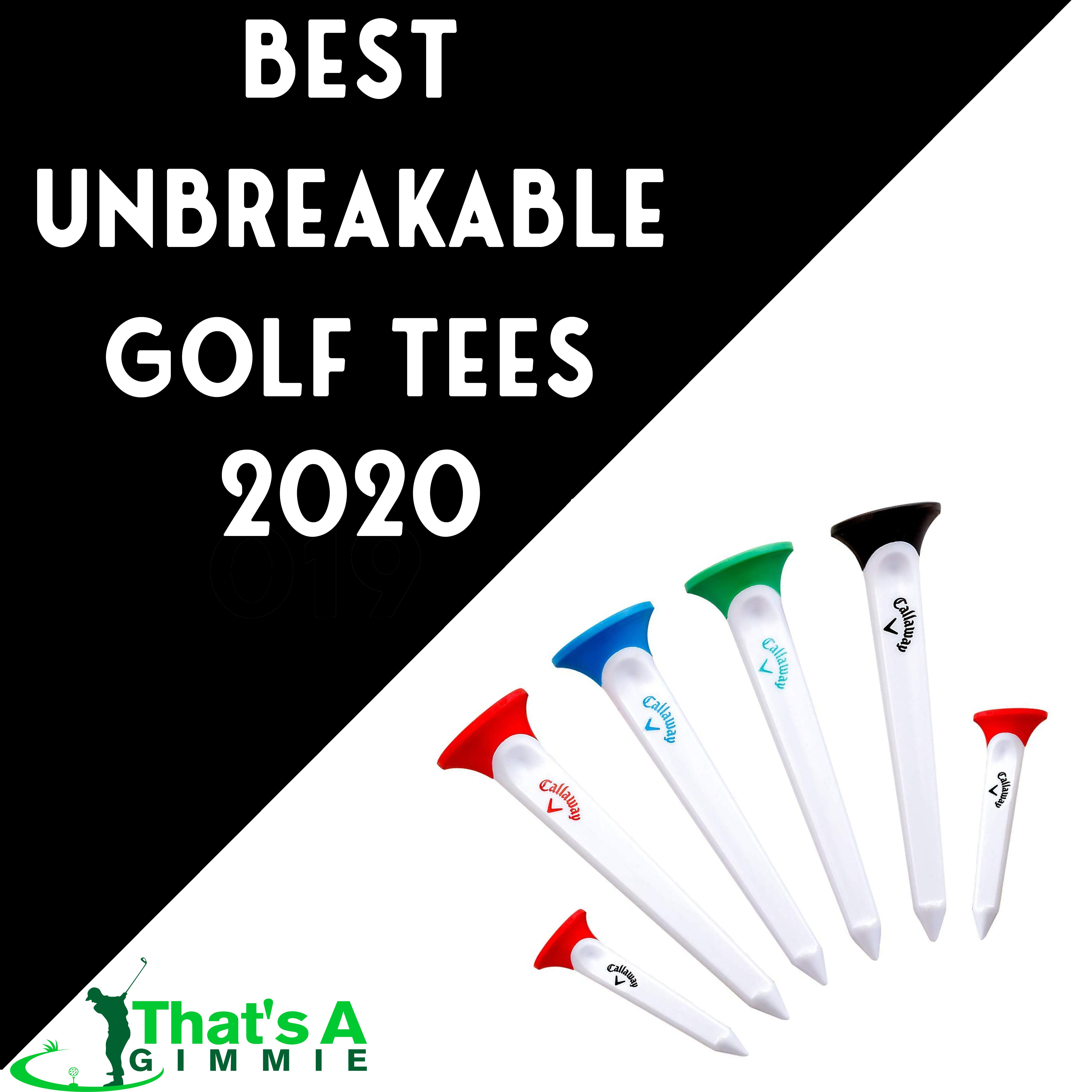 Best Unbreakable Golf Tees Golf Tees Golf Unbreakable
