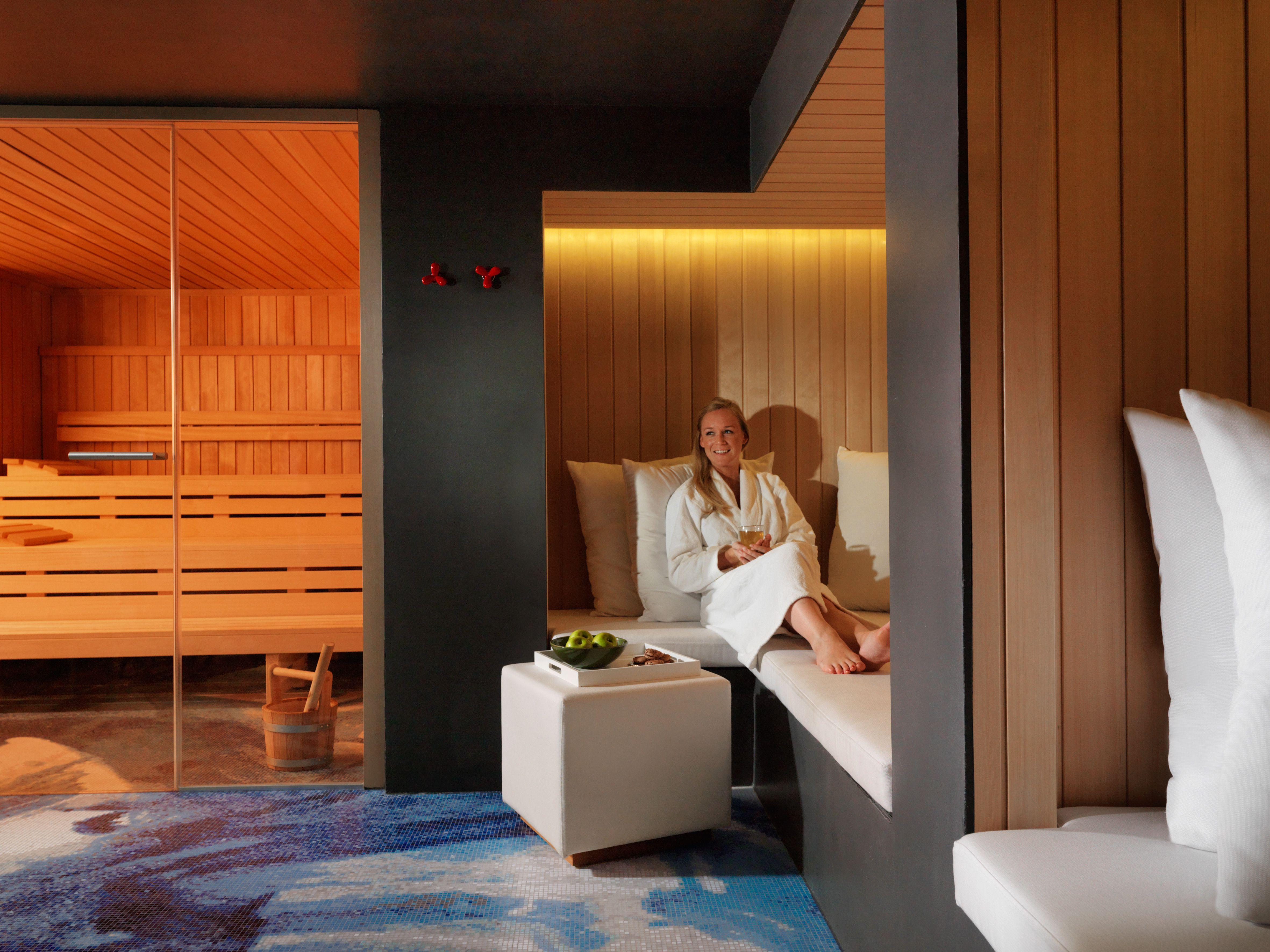 The spa at andaz amsterdam prinsengracht · hotel amsterdamthe spaluxury