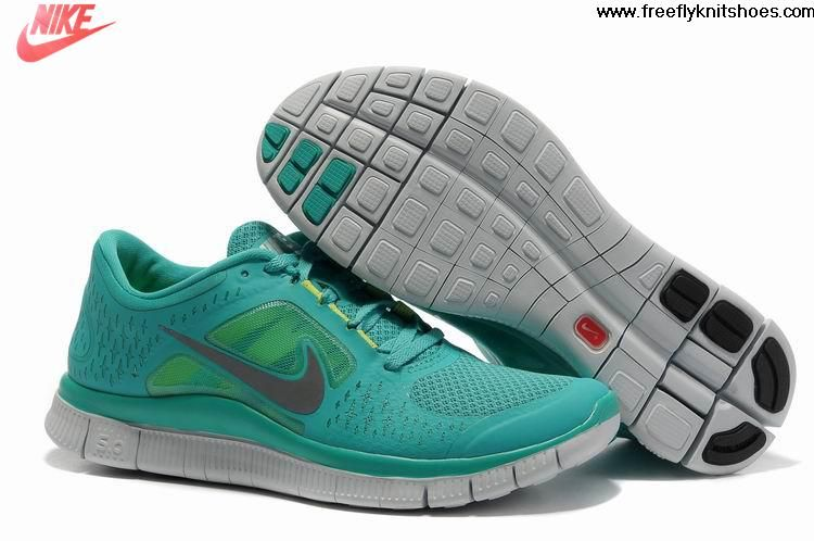 fea0584793c4 Best Gift Mens Nike Free Run 3 New Green Reflect Silver Sail Volt Shoes  Sports Shoes