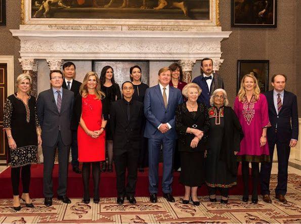 Dutch Royal Family