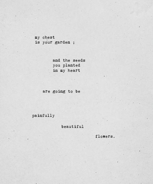 Depression Quotes Garden: Quotes, Pretty Words