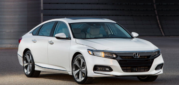 2020 Honda Accord Changes Specs Price Honda Launched The Distinct 10th Era In The 2020 Honda Accord A Little Honda Accord Honda Accord V6 2018 Honda Accord