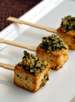 Fancy Vegan Recipes That Are Perfect For Dinner Parties