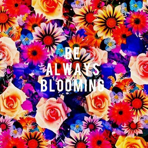 #Nature abhors a #vacuum... | #Dreams #Sublimation #Desire #Self #Development #Improvement #Growth #Bloom #Blooming #Beautiful #Manifestation