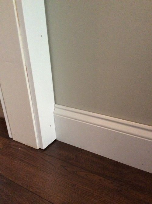 Baseboard Styles Inspiration Ideas For Your Home Deco Maison