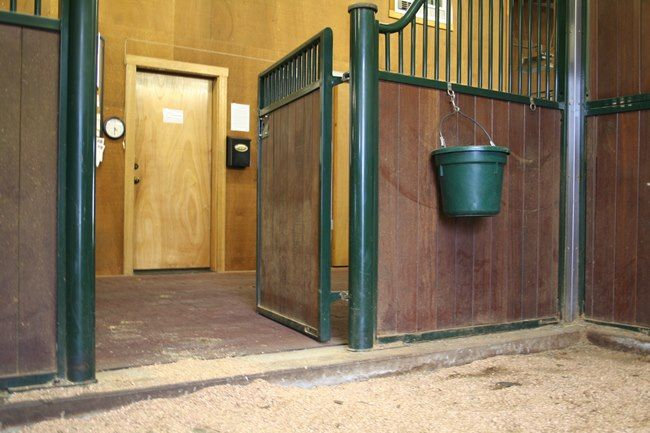 Inside Dream Horse Barns The Horse Horse Barns Dream Horse Barns Horses
