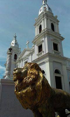 Catedral en Ponce