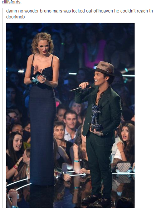 Taylor Swift Standing Next To Bruno Mars : taylor, swift, standing, bruno, Taylor, Swift, Bruno, Album