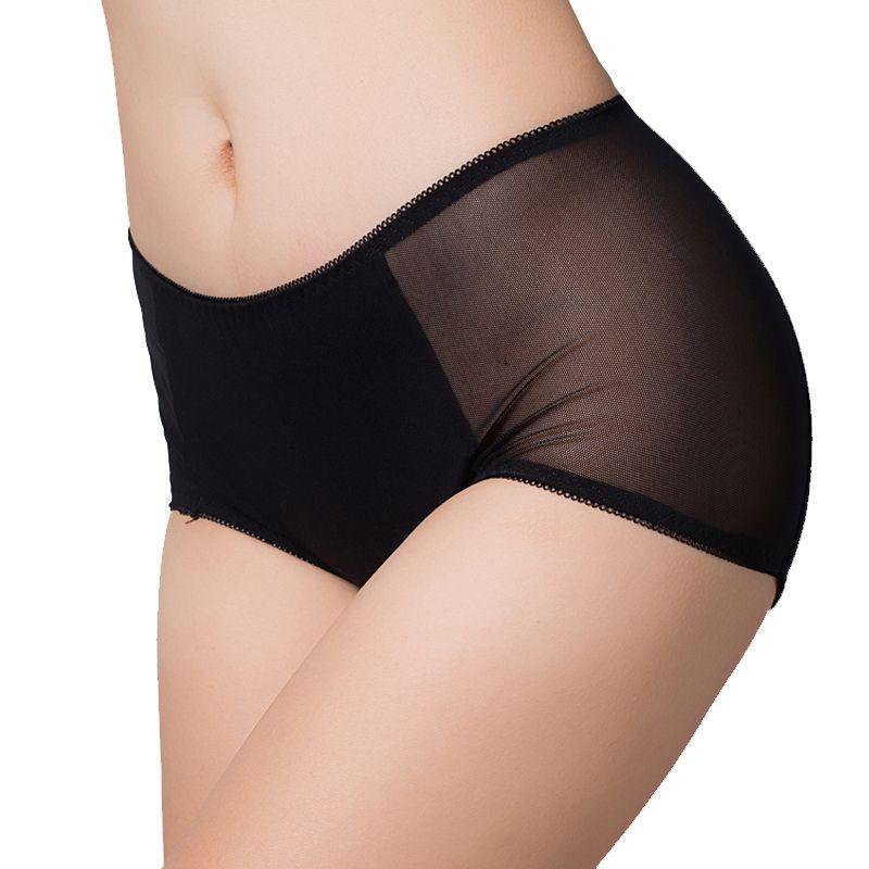 371207ebe Women Underwear Briefs Sexy Women S Panties Full Transparent Lace Seamless  Plus  CrazyRainbow  Briefs