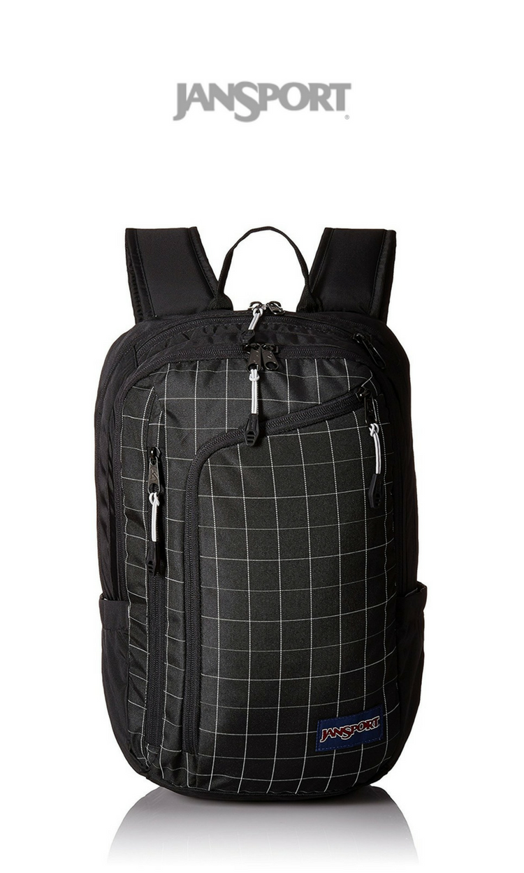 Where Can I Get A Black Jansport Backpack- Fenix Toulouse Handball bdba4cbbcd0d2