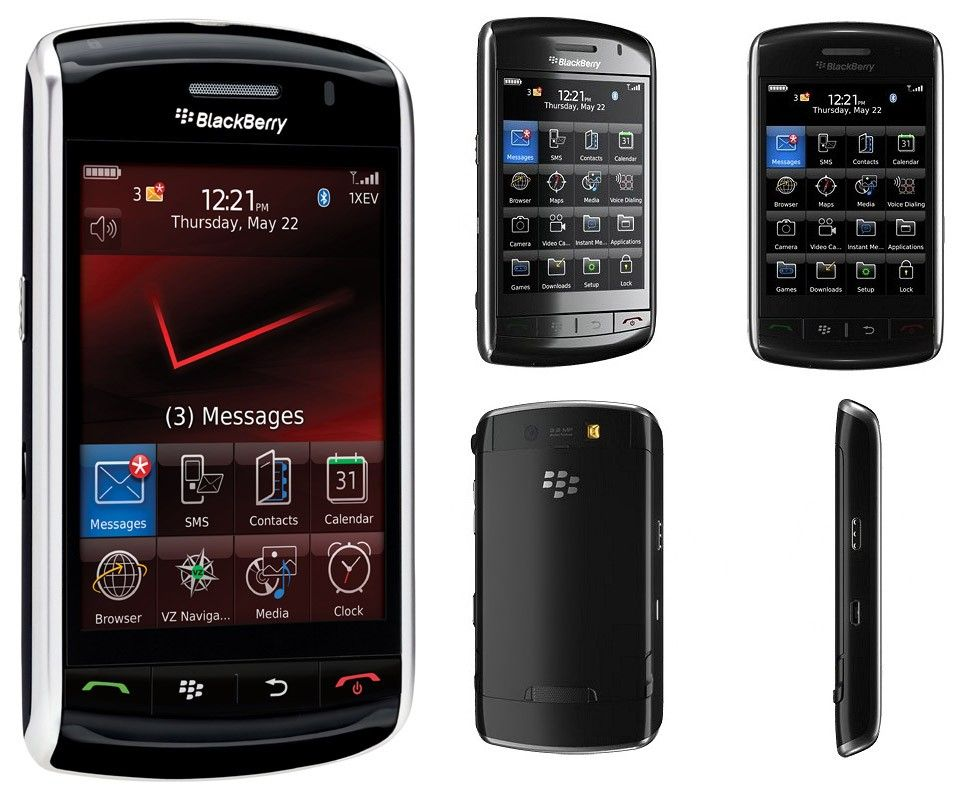 Rather Than Installing The Blackberry Os On Your Pc You Can Use These Autoloaders To Easily Flash Unbrick Or Upgra Blackberry Devices Blackberry Blackberry Os