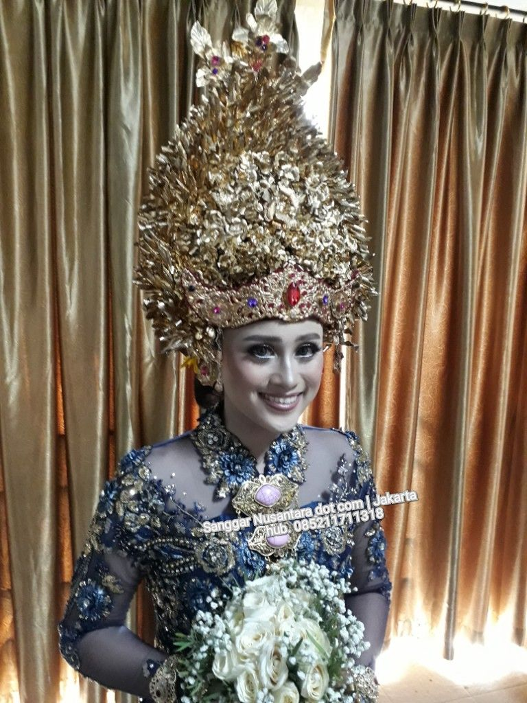 Pakaian Adat Bali Baju Bali Cowok