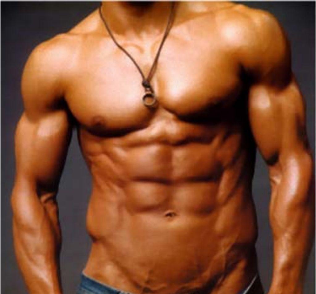 Best Split Routine For Natural Bodybuilder
