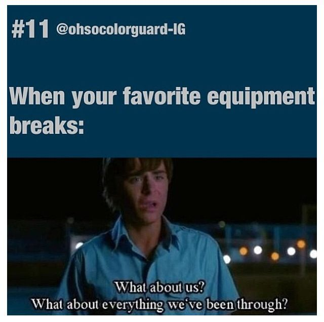 lol ikr I start 2 feel heart broken.... lol nothin a screwdriver, or tape can't fix.