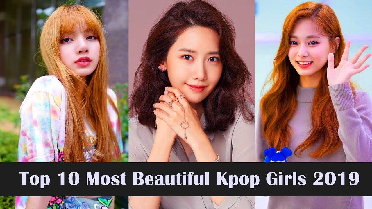 Top 10 Most Beautiful Kpop Girls 2019 Prettiest K Pop Idols Kpop Girls Kpop Instagram Blogger
