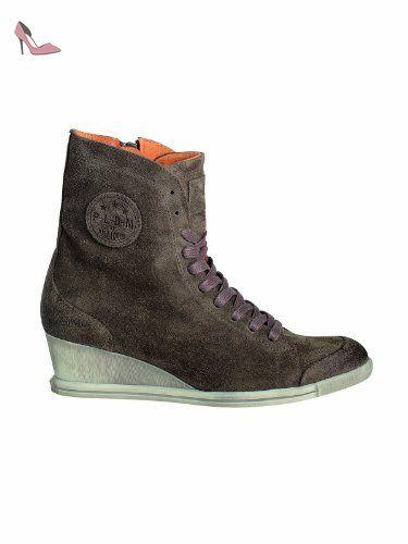 D M By Sud Nassau D'hiver Chaussures Palladium Pldm L P U4wEq54