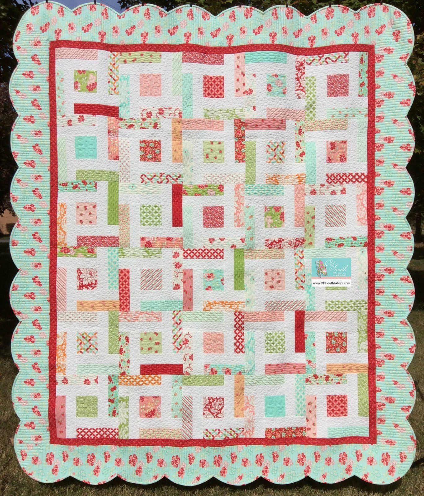 kits liberty fabrics online anna alice caroline cotlap quilt v kit lap product baby cot