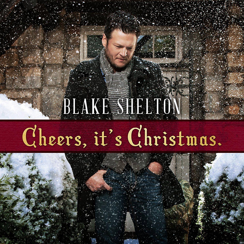 its christmas 2017 edition blake shelton format audio cd