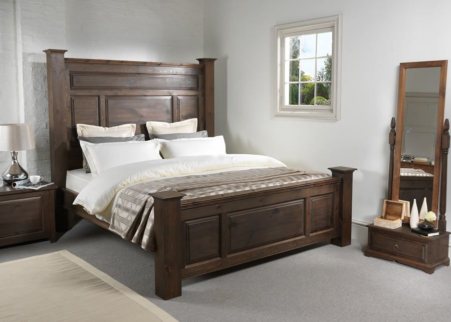 Looking For A Super Big Bed We Ve Introduced A Tall Version Of