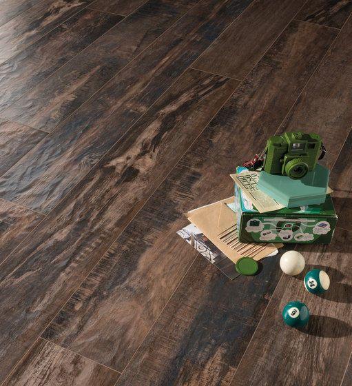 Holzoptik Dublin Smoked Xcm Feinsteinzeug Bodenfliesen - Fliesen holzoptik schiffsboden