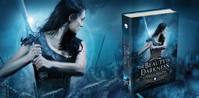Saleta de Leitura: Lançamentos DarkSide® Books : Abominação e The Beauty of Darkness