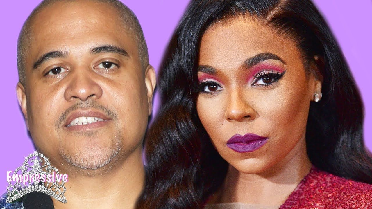 Irv gotti had an affair with ashanti while he was married
